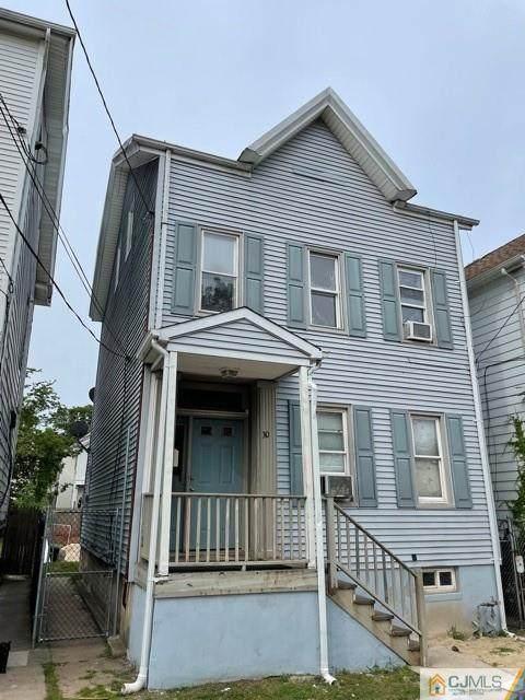 30 Welton Street, New Brunswick, NJ 08901 (MLS #2250202M) :: William Hagan Group