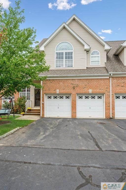 703 Heron Court, North Brunswick, NJ 08902 (#2250467M) :: Rowack Real Estate Team