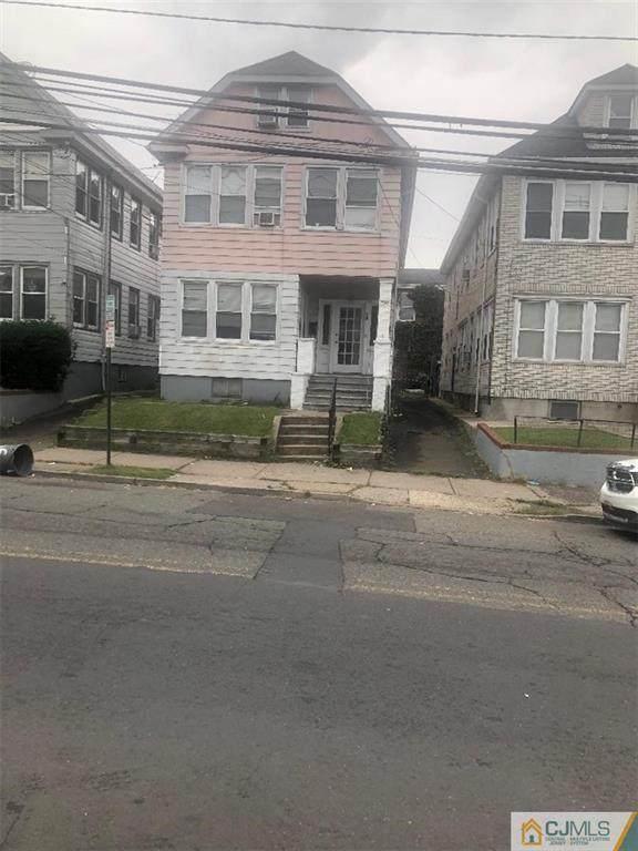 66 Louis Street, New Brunswick, NJ 08901 (#2250532M) :: Daunno Realty Services, LLC