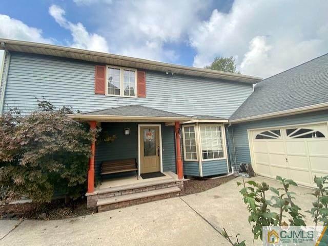 12 Wilmot Street, East Brunswick, NJ 08816 (MLS #2250542M) :: Gold Standard Realty