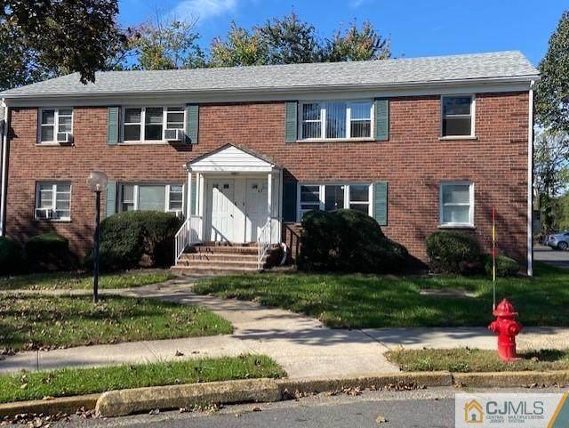 43B Garfield Park, Edison, NJ 08837 (MLS #2250623M) :: Provident Legacy Real Estate Services, LLC