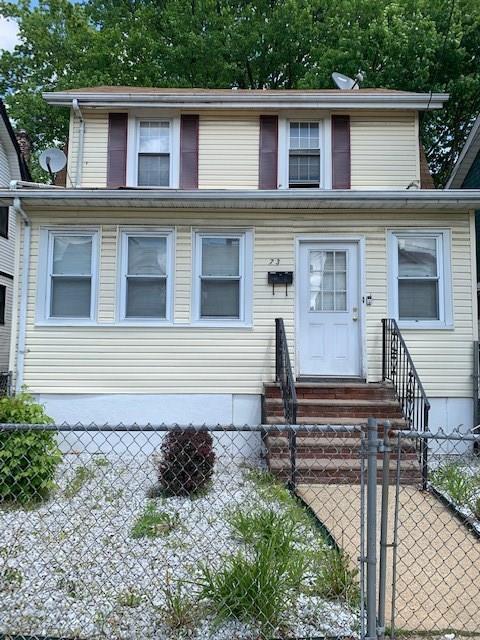 73 Campfield Street, Irvington, NJ 07111 (MLS #1923502) :: REMAX Platinum