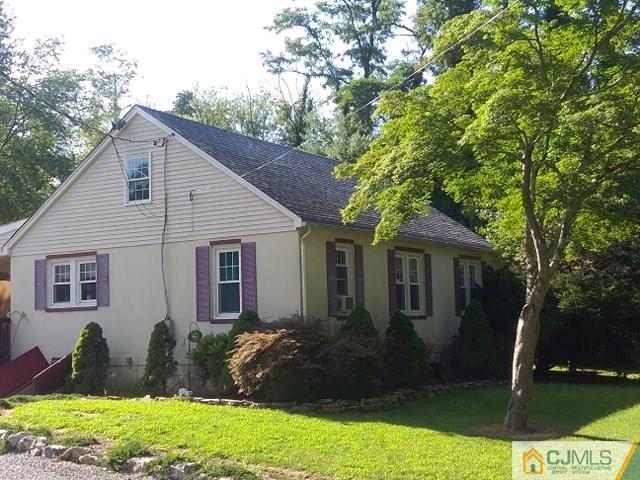 151 North Bergen Mills Road, Monroe, NJ 08831 (MLS #2002615) :: REMAX Platinum