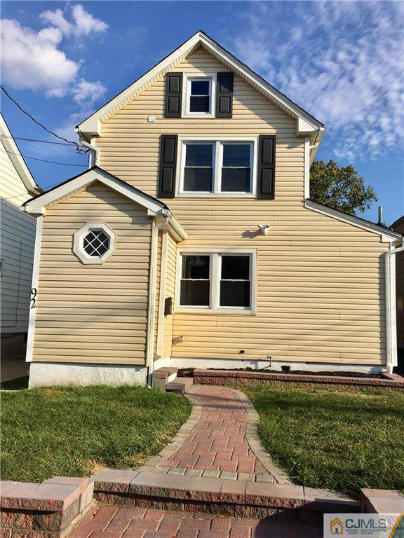 92 George Street, South River, NJ 08882 (#2005788) :: The Force Group, Keller Williams Realty East Monmouth