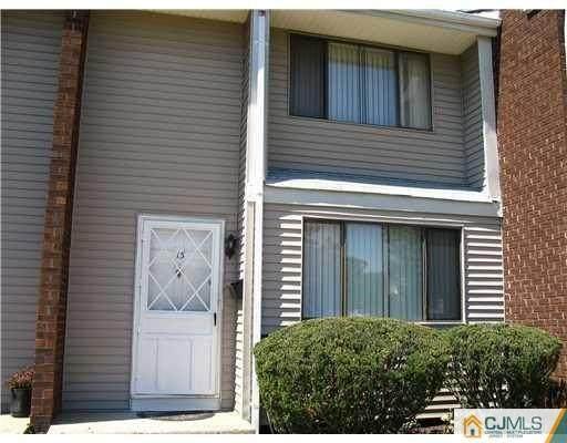 K13 Quincy Circle #13, South Brunswick, NJ 08810 (MLS #2008481) :: REMAX Platinum