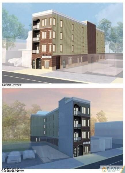 1811 Kennedy Boulevard, Jersey City, NJ 07305 (#2010031) :: Daunno Realty Services, LLC