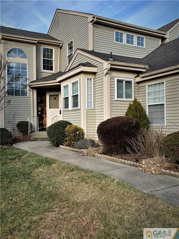 3B Melborn Drive, Monroe, NJ 08831 (#2010581) :: Daunno Realty Services, LLC