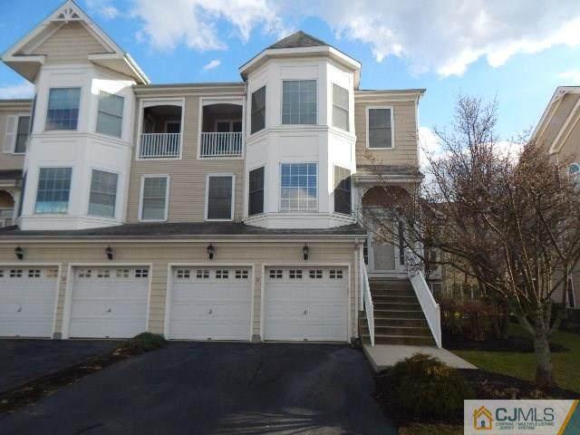 31 S Shore Drive, South Amboy, NJ 08879 (MLS #2010607) :: William Hagan Group