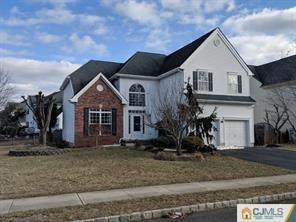 1 Larkspur Drive, South Brunswick, NJ 08810 (MLS #2011021) :: REMAX Platinum