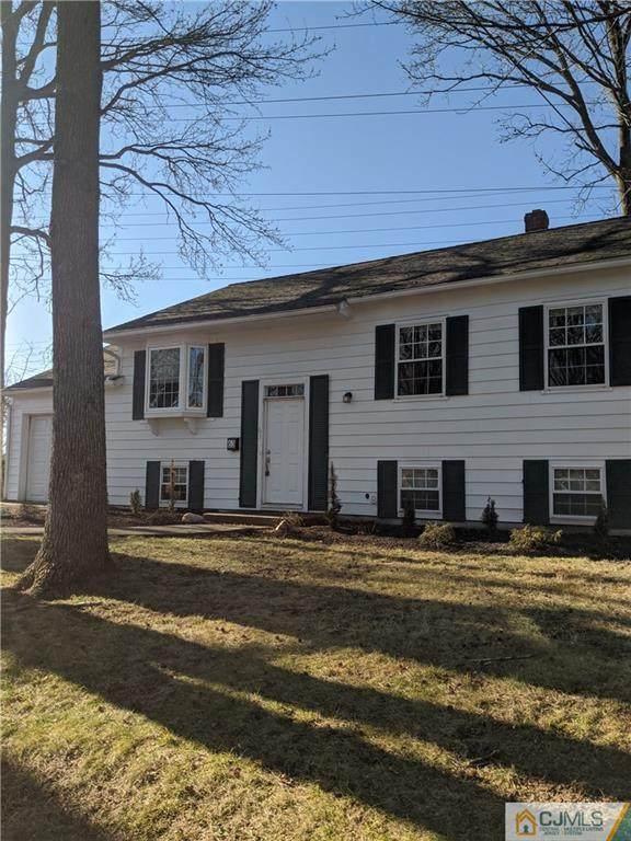 63 Elmwood Avenue, Edison, NJ 08837 (MLS #2011034) :: William Hagan Group