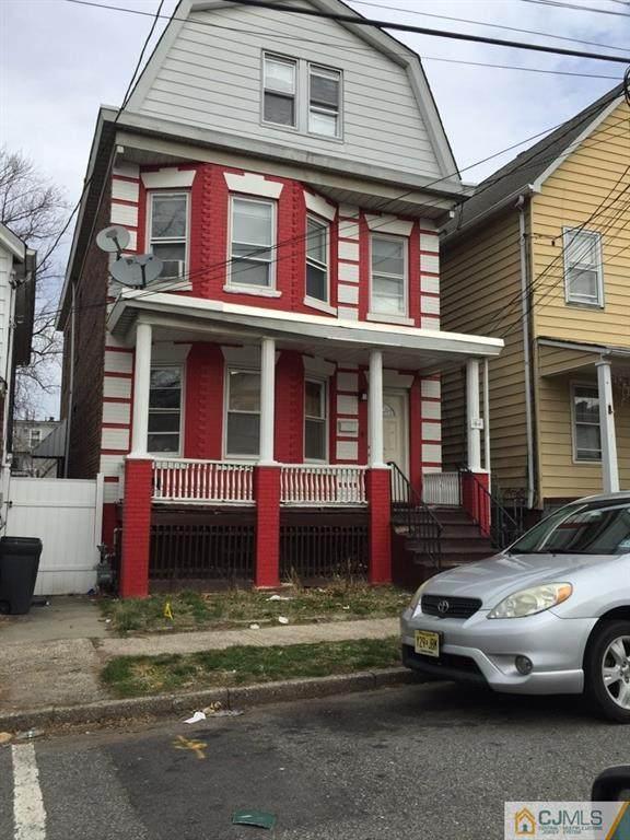 164 Lynd Street, Perth Amboy, NJ 08861 (#2012012) :: Daunno Realty Services, LLC