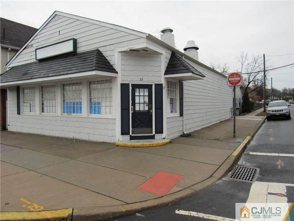 22 Railroad Avenue - Photo 1