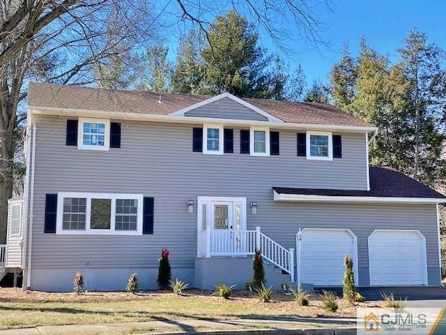 44 Brook Drive, Milltown, NJ 08850 (MLS #2012206) :: RE/MAX Platinum
