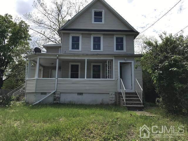 150 Levgar Street, Piscataway, NJ 08854 (MLS #2017153) :: Vendrell Home Selling Team