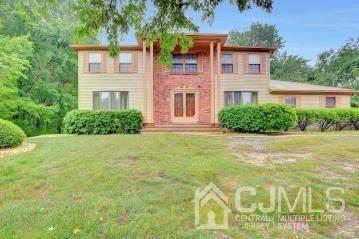 3 Warne Road, Old Bridge, NJ 07747 (MLS #2100724) :: Provident Legacy Real Estate Services, LLC