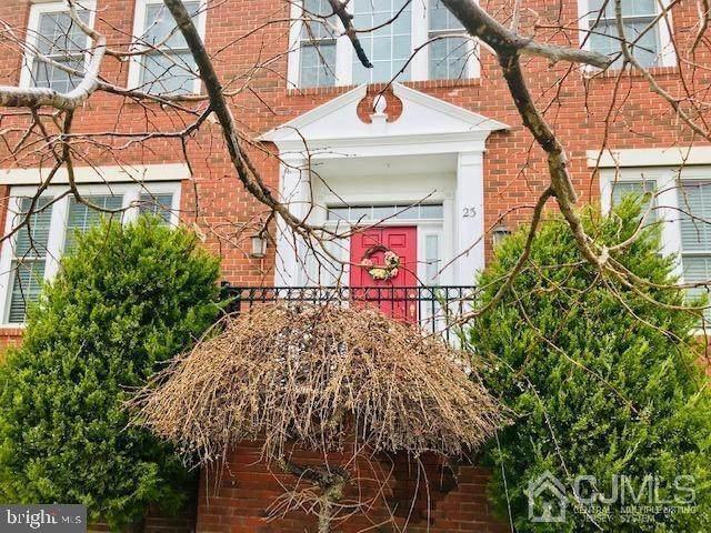 23 Sullivan Street, Plainsboro, NJ 08536 (MLS #2106211) :: REMAX Platinum