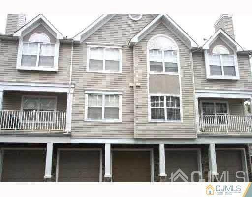 155 Prestwick Way, Edison, NJ 08820 (MLS #2106590) :: The Sikora Group