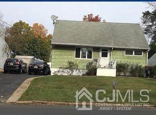 282 E Wood Avenue, Iselin, NJ 08830 (MLS #2107050) :: The Streetlight Team at Formula Realty