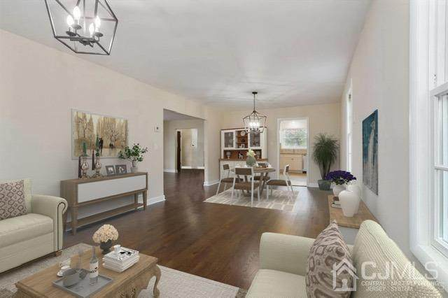 379 Union Avenue, Middlesex Boro, NJ 08846 (MLS #2107461) :: Gold Standard Realty
