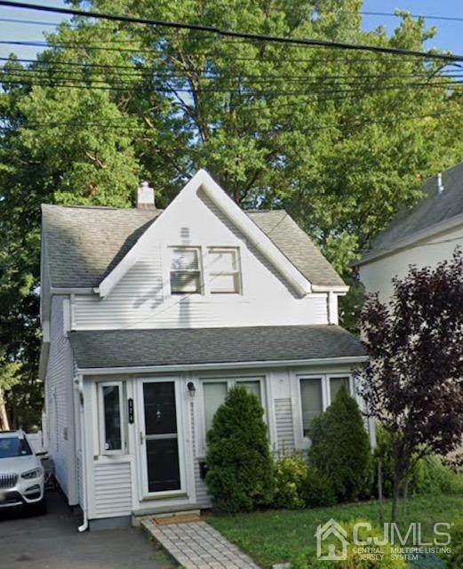 174 Van Winkle Street, East Rutherford, NJ 07073 (MLS #2111127) :: Gold Standard Realty