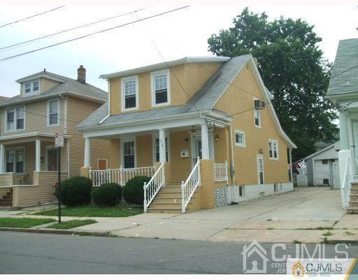 212 Ward Street, New Brunswick, NJ 08901 (MLS #2112302) :: Provident Legacy Real Estate Services, LLC