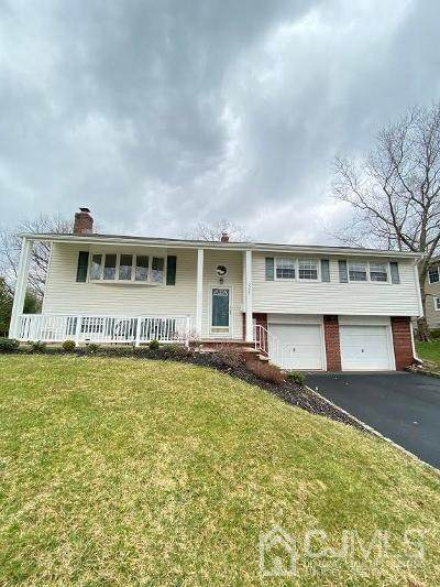2325 Concord Road, Scotch Plains, NJ 07076 (MLS #2114410R) :: The Michele Klug Team | Keller Williams Towne Square Realty