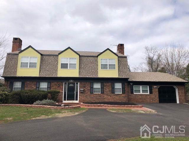 305 SE Union Avenue SE, Middlesex, NJ 07080 (MLS #2114717R) :: Kay Platinum Real Estate Group