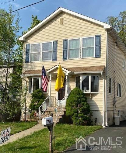 34 Hamilton Avenue, Edison, NJ 08820 (MLS #2116237R) :: Kay Platinum Real Estate Group
