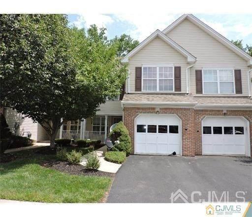 20 Amy Drive, North Brunswick, NJ 08902 (MLS #2116878R) :: REMAX Platinum