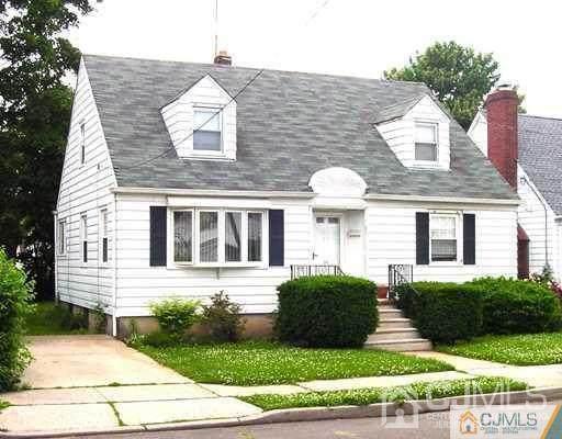 34 Dix Street, New Brunswick, NJ 08901 (MLS #2117393R) :: Gold Standard Realty