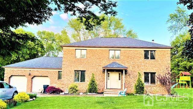 5 Wembly Place, Piscataway, NJ 08854 (MLS #2117926R) :: The Dekanski Home Selling Team