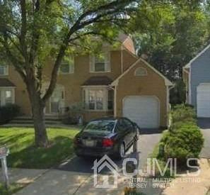 12 Buttonwood Drive, East Brunswick, NJ 08816 (#2118003R) :: Rowack Real Estate Team