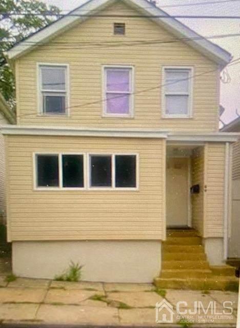 89 Seaman Street, New Brunswick, NJ 08901 (MLS #2118785R) :: Team Pagano