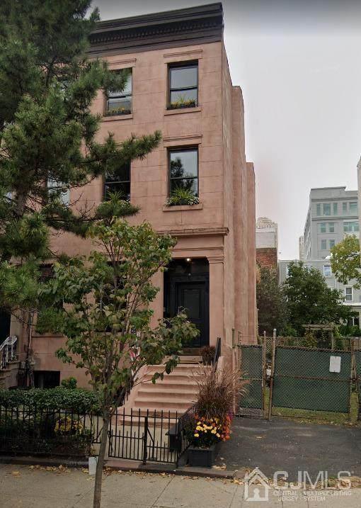 84 Sussex Street, Jersey City, NJ 07302 (MLS #2119531R) :: The Michele Klug Team   Keller Williams Towne Square Realty