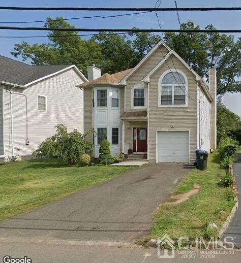 492 Jansen Avenue, Avenel, NJ 07001 (MLS #2119911R) :: Gold Standard Realty