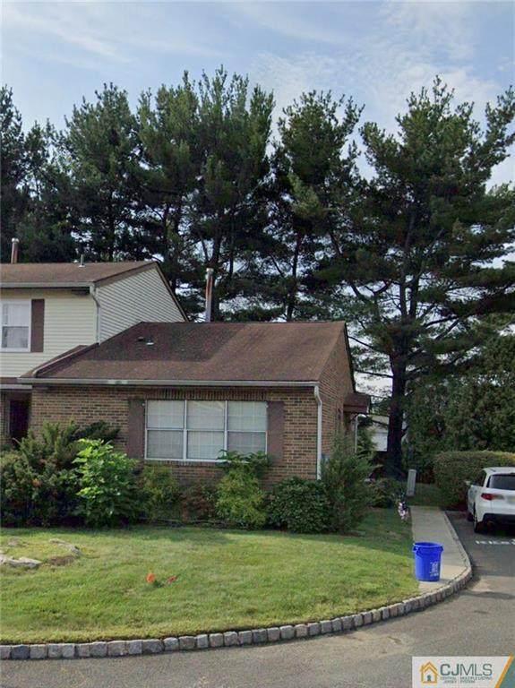 18 Hamilton Drive, Spotswood, NJ 08884 (MLS #2150088M) :: The Michele Klug Team | Keller Williams Towne Square Realty