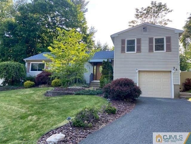 23 Sheridan Avenue, East Brunswick, NJ 08816 (#2150551M) :: Rowack Real Estate Team