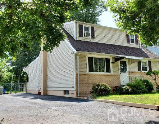 1411 Greenwood Drive, Piscataway, NJ 08854 (MLS #2200951R) :: Kiliszek Real Estate Experts
