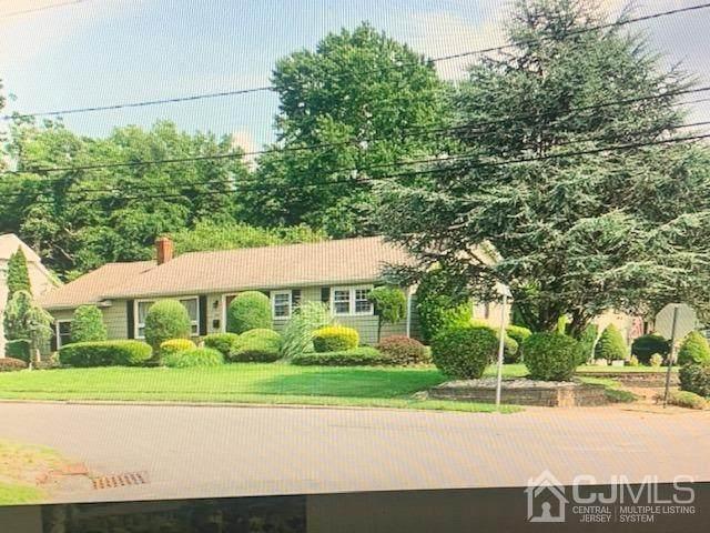 400 Efairview Avenue, South Plainfield, NJ 07080 (MLS #2201225R) :: The Michele Klug Team | Keller Williams Towne Square Realty
