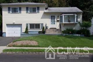 298 Mclean Place, Hillside, NJ 07205 (MLS #2203405R) :: William Hagan Group