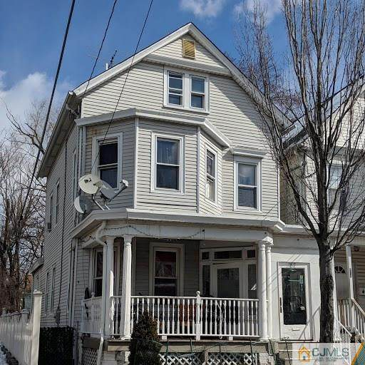 187 Baldwin Street, New Brunswick, NJ 08901 (MLS #1917183) :: Halo Realty