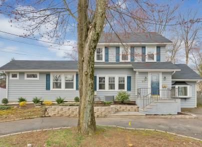 221 Evergreen Court, Mountainside, NJ 07092 (MLS #1919725) :: REMAX Platinum