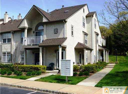 1203 Commons Drive #03, East Brunswick, NJ 08816 (MLS #1924307) :: REMAX Platinum