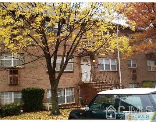 24 College Drive #24, Edison, NJ 08817 (MLS #2010476) :: William Hagan Group