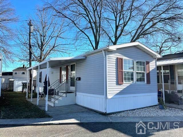 1501 Roosevelt Avenue N19, Carteret, NJ 07008 (MLS #2110495) :: REMAX Platinum