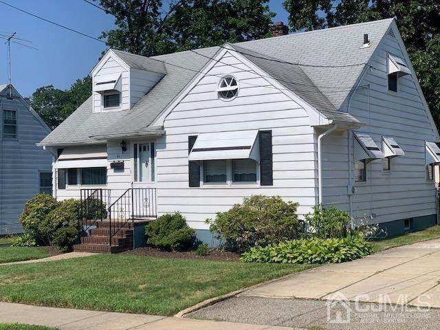 41 Maple Avenue, Edison, NJ 08837 (MLS #2200603R) :: Gold Standard Realty