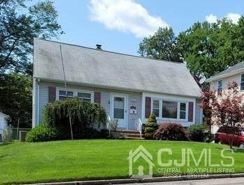 18 Forrest Street, Iselin, NJ 08830 (MLS #2201071R) :: Team Pagano