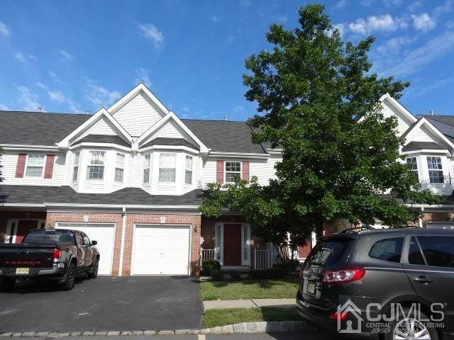 507 Evergreen Court, New Brunswick, NJ 08901 (MLS #2203543R) :: The Dekanski Home Selling Team