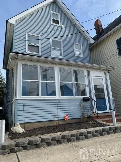 121 S Stevens Avenue, South Amboy, NJ 08879 (MLS #2111322) :: REMAX Platinum