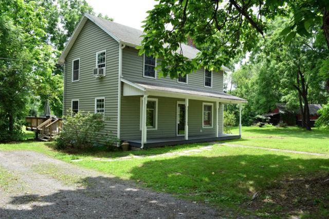 256 Lower Whitfeld Road, Rochester, NY 12404 (MLS #363776) :: Stevens Realty Group